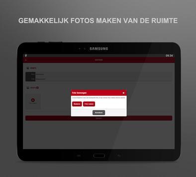 UTS Van Hoek verhuizingen screenshot 6