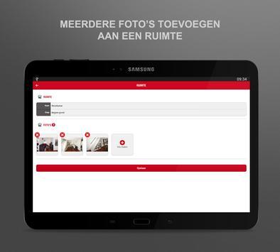 UTS Van Hoek verhuizingen screenshot 12