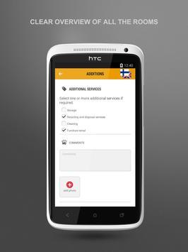 Victor Ek move application screenshot 13