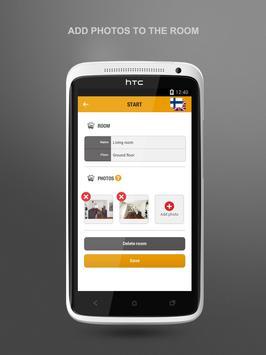 Victor Ek move application screenshot 12