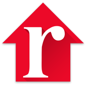 Realtor.com Real Estate: Homes for Sale and Rent icon