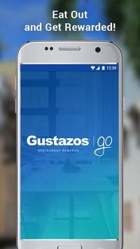 Gustazos GO screenshot 1