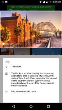 Attractive Places In Sydney apk screenshot