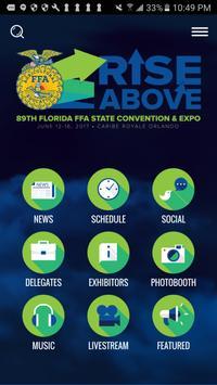 Florida FFA poster