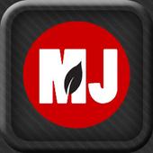 Market Journal icon