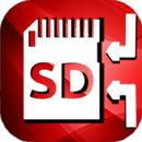 sd カード 移動 アプリ APK