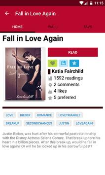 Badboy Bieber Fanfiction for Android - APK Download