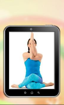 Movement of Yoga apk screenshot