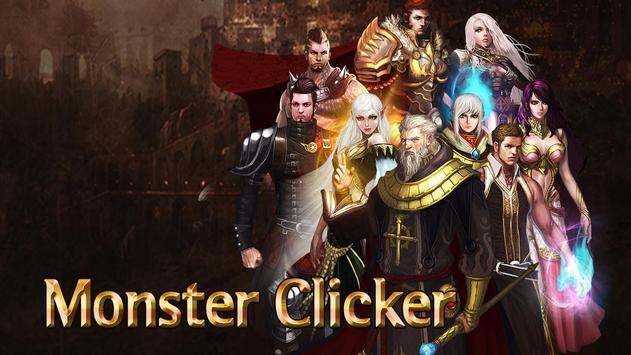 Monster Clicker_RPG apk screenshot