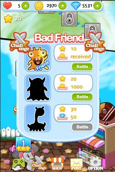 Cookie Cookie apk screenshot