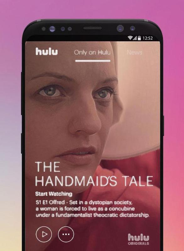 how to watch hulu plus on tv