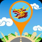 JeenJa - ท่องเที่ยวจีน icon