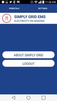 Simply Grid EMS apk screenshot