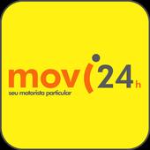 Local 24h Motorista icon