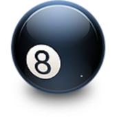 Magic-8 Ball icon