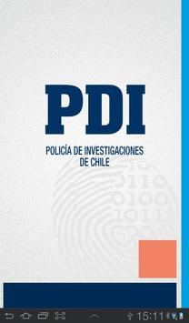 PDI Chile screenshot 8
