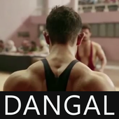 Movie Video for Dangal icon