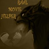 Raal MovieHelper icon