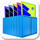 Movie Container Plus icon