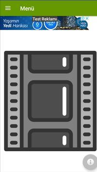 Zincirleme Film Tamlaması poster