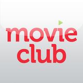 Movieclub icon