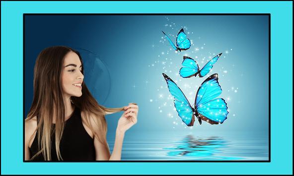 Butterfly Photo Frames screenshot 2