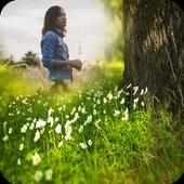 Beautiful Nature Photo Frames icon