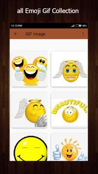 Emoji Gif poster