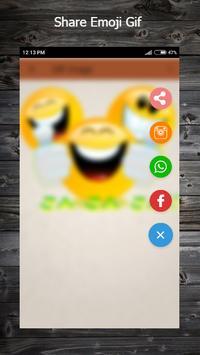 Emoji Gif apk screenshot