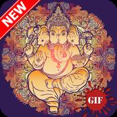 Ganesha Gif Collection icon