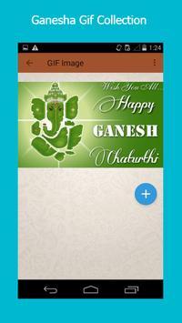 Ganesha Gif Collection apk screenshot