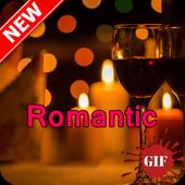 Romantic Gif icon