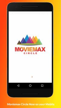Moviemax Circle poster