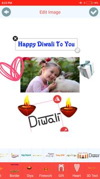 Diwali Movie Maker With Song screenshot 4
