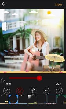 Video SlideShow with Music apk screenshot