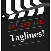 Movie Mania : Taglines icon