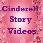 Real Cinderella Story for Kids VIDEOs icon