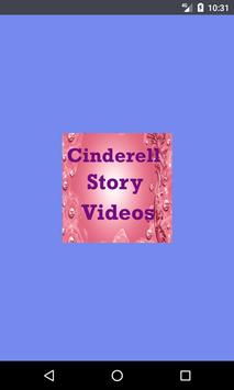 Real Cinderella Story for Kids VIDEOs poster