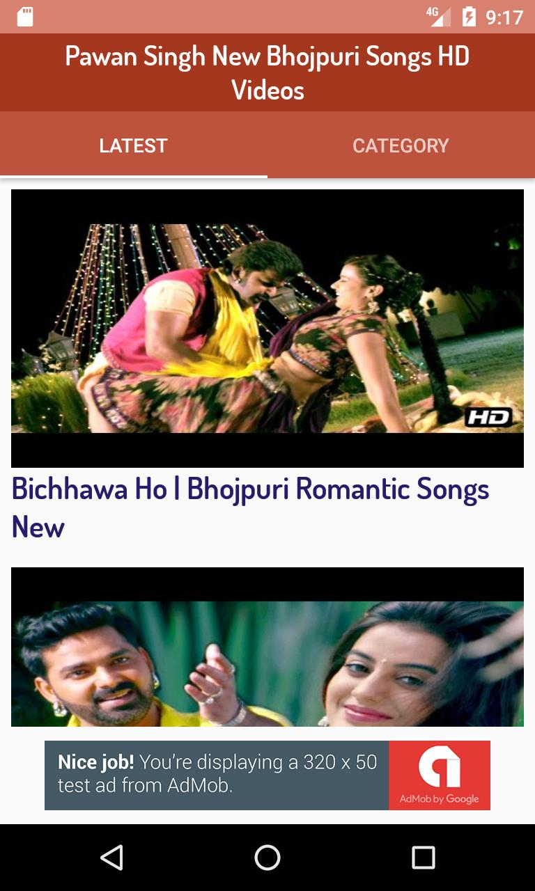 Pawan Singh New Bhojpuri Songs HD Videos for Android - APK Download