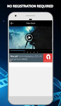 Watch Free Online Movies apk screenshot