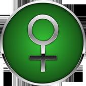Zodiac Sign Calculator from Date of Birth icon