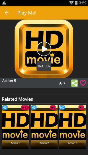 newest movies hd apk 4.4