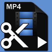 MP4 Video Cutter icon