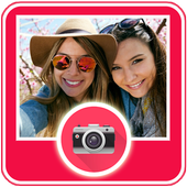 Install free App android Romantic Frames - Selfie Camera APK hot
