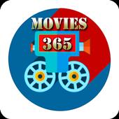 Movies365 icon