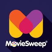 MovieSweep icon