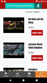 Movie Planner screenshot 7