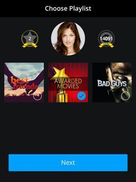 Cut - Quiz For Movie Fans screenshot 11