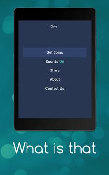 What is that - quiz image game apk screenshot