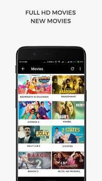 Movies : Free Full Movies screenshot 2